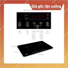 Bình luận Bếp từ đôi TEKA DS3502-P Hàng chính hãng