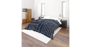 3D Black White <b>Geometry Stripes</b> Quilt Cover Set Bedding Set ...