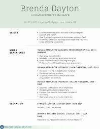 33 Fresh Resume Reference Page Template Resume Templates Resume