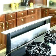 cooktop with vent. Gas Cooktop With Downdraft Ventilation Air For . Vent G