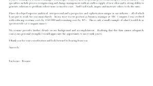 Business Management Cover Letter Resume Web