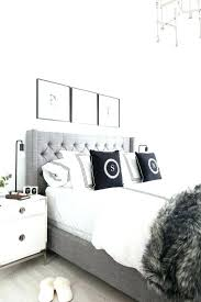 grey headboard decor ideas grey headboard bedroom ideas outstanding tufted headboard bedroom ideas in home interior grey headboard decor