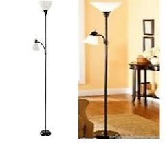 floor lamp office. Image Is Loading 72-034-Mainstays-Combo-Floor-Lamp-Reading-Home- Floor Lamp Office