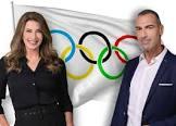 על האולימפוס: מירי נבו ואלי אילדיס מתרגשים לקראת האולימפיאדה