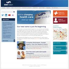 Ssm My Chart Sign Up Ssm Health Competitors Revenue And Employees Owler