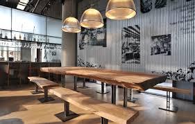 industrial style restaurant furniture. Industrial Style Restaurant Furniture D