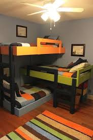 Cheap Kids Bedroom Ideas 3