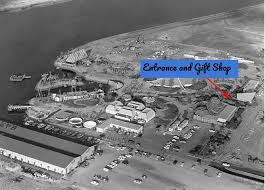 e along with us on a photographic journey to the seaworld san go of 1964 we ll see what was there on opening day what happened to it