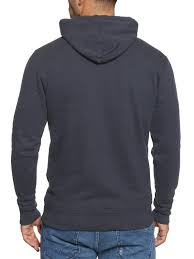 Ben Sherman Target Hoodie Heavy Navy Dress For Less Outlet