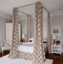 Dreamy DIY Canopy Bed Ideas   OhMeOhMy Blog