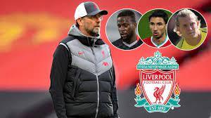 Liverpools Streichliste: Diese Stars sollen im Sommer gehen