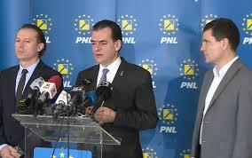 Lista Cabinetului Cîţu şi programul de guvernare au fost depuse la Parlament - Stirileprotv.ro