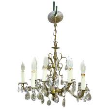 vintage spanish brass chandelier designs