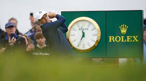 What channel is the 2021 British Open ...