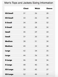 Mens Pants Size Chart Medium Medium Size Chart Mens Ideal Weight Chart Man Craft Size