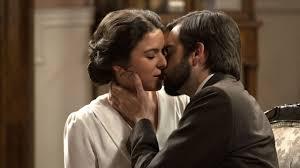 Una Vita Anticipazioni Spagnole: Genoveva tradisce Felipe. Chi è il nuovo  amante?