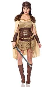 amazon warrior cosplay. Contemporary Cosplay Amazoncom Costume Culture Womenu0027s Celtic Warrior Costume Green Small  Clothing And Amazon Cosplay N