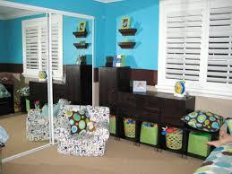 Interactive Playroom