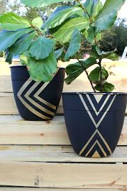rust oleum glow in the dark paint flower pots. instead of paying $50 on a planter pot, buy cheap one and dress it rust oleum glow in the dark paint flower pots e