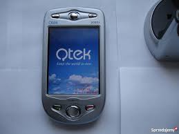 telefon Qtek 2020i Pocket PC firmy HTC ...