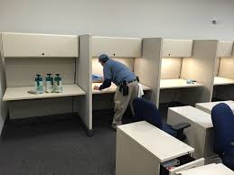 office cubical. Office Cubical N