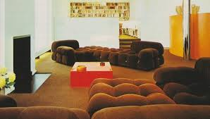 1970S Interior Design Mesmerizing Houses Architects Live In 48s Interior Design Voices Of East