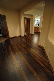 How To Stain And Seal Hardwood Floors Archives  DIY Show Off Staining Hardwood Floors Black