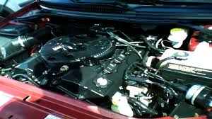 chrysler sebring 2 7 engine diagram on dodge 2 7 engine weep hole intrepid se 2 7l v6 start up quick tour amp