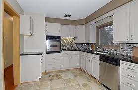 painting wood kitchen cabinetsEric Welch  Kitchen Home Interiors
