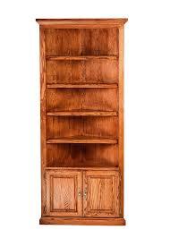 forest designs traditional oak corner bookcase 27 x from 84h w 30h corner furniture designs 433 designs