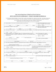 Birth Certificate Template 24 Birth Certificate Template Pdf Cna Resumed 9