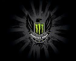 hd wallpaper monster energy logo