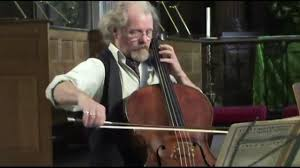 Breval, Sonata in G major op 2 - Ivan Andrews, cello - Eric Stevens, piano  - YouTube
