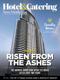 Emerson Bar And Grill Seating Chart Hotel Catering News Me July 2018 By Bnc Publishing Issuu