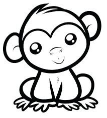 Child Outline Coloring Page Boy Templates Child Body Outline