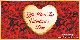 Valentines Day Ideas For Girlfriend Valentines Day Gifts For Boyfriend Girlfriend Husband Wife
