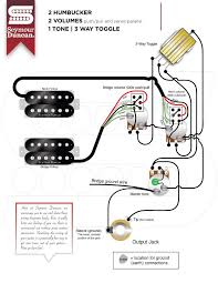 wiring diagram 2 humbuckers 3 way switch wiring diagram 3 humbucker 5 switch tremola brown wire wiring diagrams