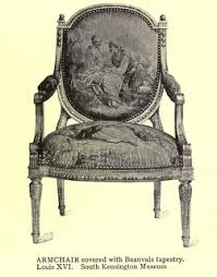 The Style Is Still Widely Used As Reference By The Furniture Designer Louis XVI With Various Modifications Are Be Found In