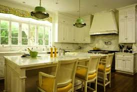 green painted kitchen cabinets. 20 Modern Kitchens Decorated In Yellow And Green Colors Painted Kitchen Cabinets P