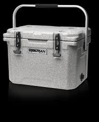 roto molded cooler. siberian coolers - sidekick 22 roto-molded cooler roto molded :