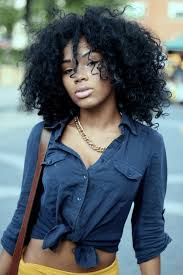 messy curls hairtsyles messy curls hairstyles for black women