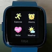 fitbit versa lite tips and tricks to