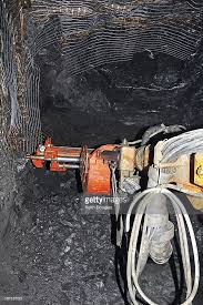 underground mining drill. underground mining drill rig called a \u0027jumbo\u0027 working at rock face, eskay creek d