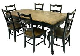 french country table and chairs lamps lamp home accessories i97
