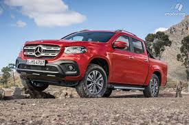 2018 mercedes benz vans x class ute. brilliant benz we find out almost everything aussie buyers need to know about the new  mercedesbenz xclass ute inside 2018 mercedes benz vans x class