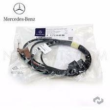 mercedes wiring harness ebay Mercedes Benz Wiring Harness mercedes benz 1178200300 electrical wiring harness genuine mercedes benz wiring harness problems