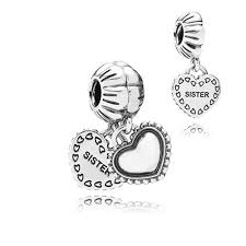 special sister dangle charm