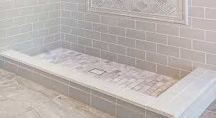 built from travertine and marble each of these tile thresholds is durable and able to withstand traffic polished and honed finishes