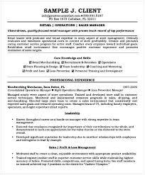 Pin By Joko On Resume Template Resume Manager Resume Resume