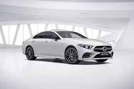 It has powerful engines, a composed ride, and a swanky interior. Mercedes Benz Cls Class 2019 Pricing Specifications Carsales Com Au